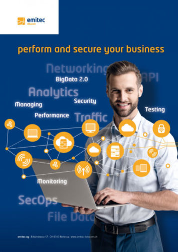 perform and secure your business